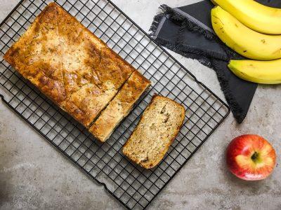 Foto des Produktes 'Bananenbrot'