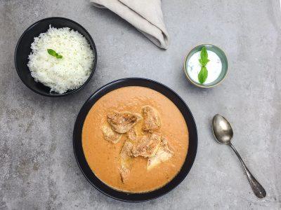 Foto des Produktes 'Chicken Tikka Masala'