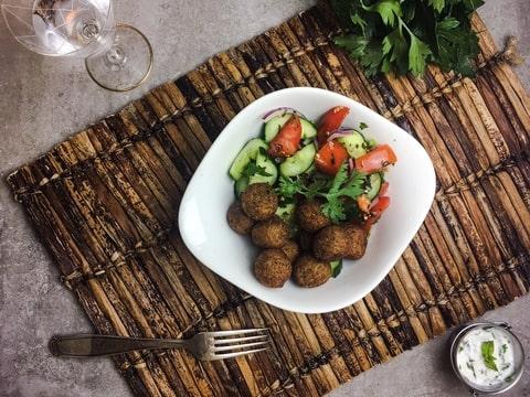 Foto des Produktes 'Falafel'